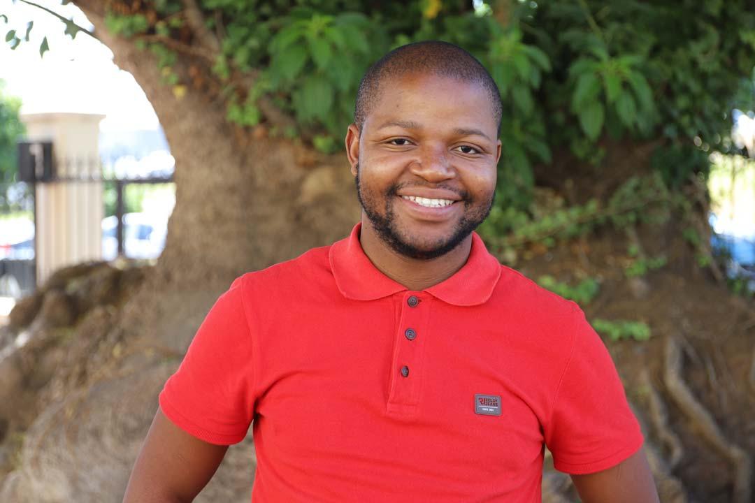 Sonwabile Mbuweni