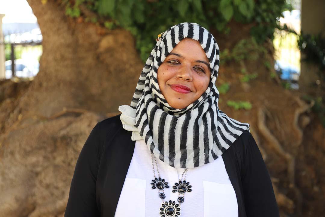 Rifqah Daniels