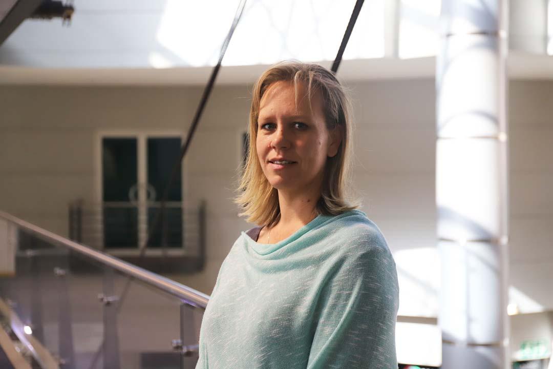 Heidi Weldon