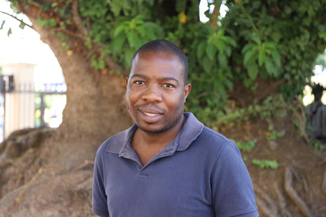 Themba Monnye