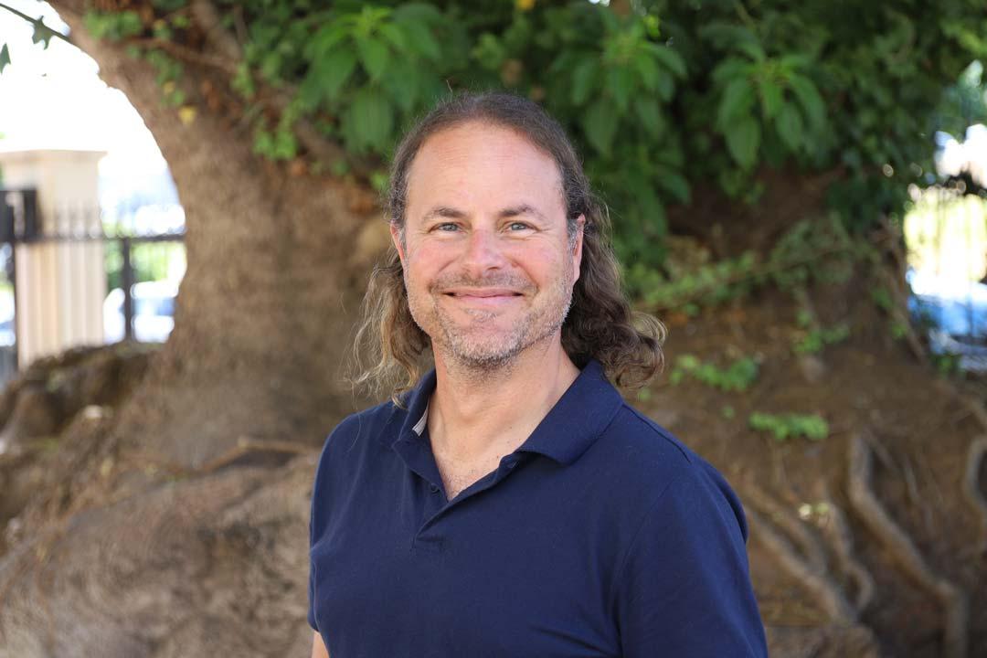Andrew Salomon