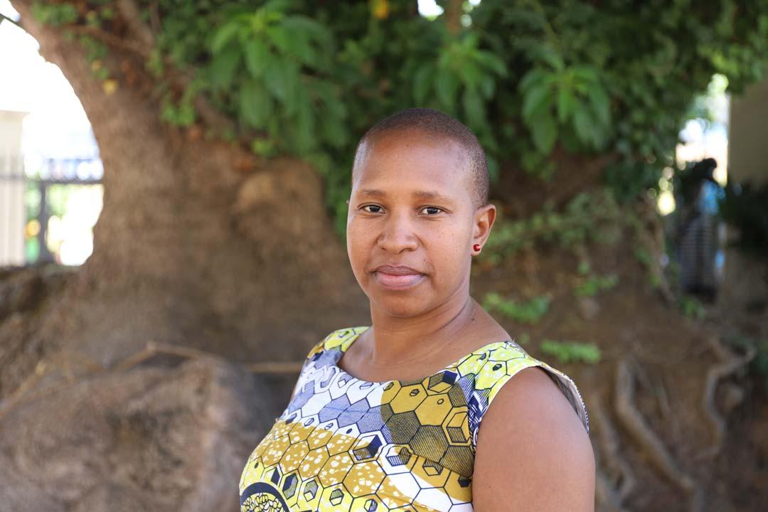 Nonyameko Mlugwana